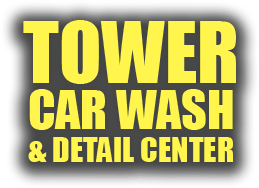 Tower Car Wash and Detail Center