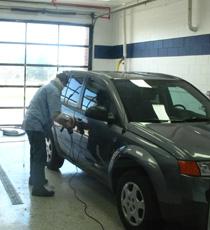 Full Service Car Wash Batavia Il